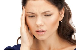 Gluten Sensitivity Headache