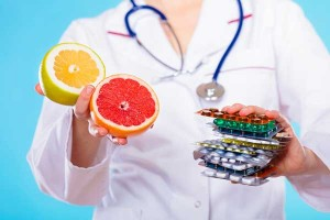 Is your healthy diet messing with your medications?
